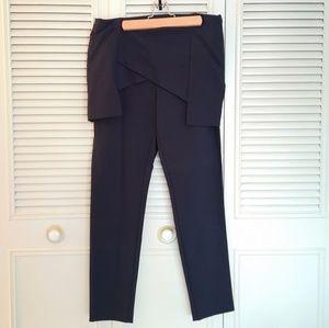 Unique Stylish Design Pants Ankle Length